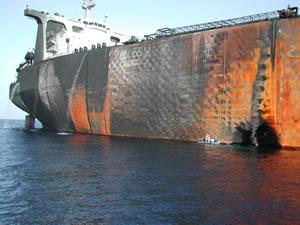 Global Marine Oil Pollution Information Gateway • Regional